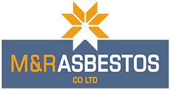 M&R Asbestos Co Ltd Logo