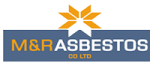 M&R Asbestos Co Ltd Logo